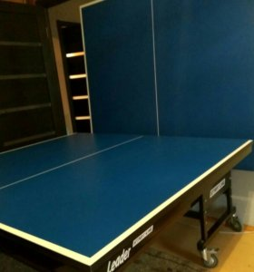 Теннисный стол StartLine Lider