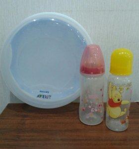 Стерилизатор бутылочек для микроволновки