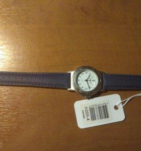 Наручные часы тик-так н205т-4 синие