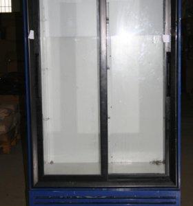Холодильный шкаф, объем 1400 л