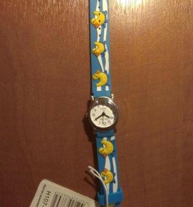 Детские наручные часы тик-так серия нн107-2