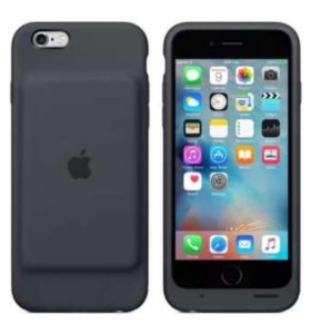 Smart case for IPhone 6, 6S.