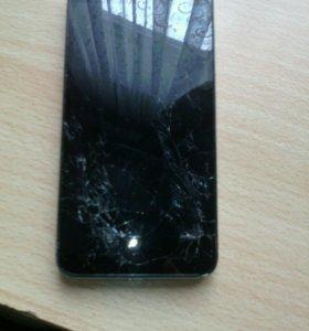 Телефон на запчасти,под ремонт