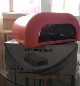 УФ-лампа 36w