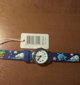Детские наручные часы тик-так н112-2
