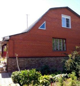 Дом, 219.9 м²