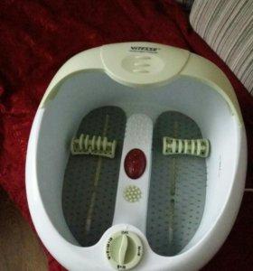 Ванночка для ног 1000 Торг