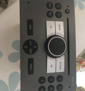 Магнитола Opel CD 30 MP3