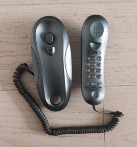 Телефон стационарный Texet tx-222