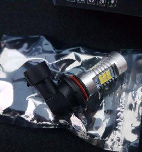 Светодиодные лампы hb3/9005