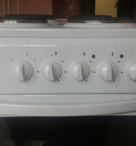 Электроплита ЗВИ417