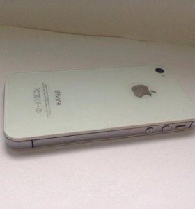 Смартфон iPhone 4s16Gb