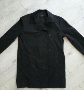 Мужское пальто/плащ 48 размер