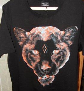 новая футболка marcelo burlon