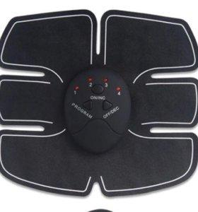 Ems trainer пояс для похудения