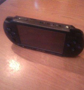 PSP-E1008 (PlayStation Portable, BLACC)