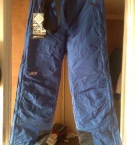 Горно-лыжные штаны