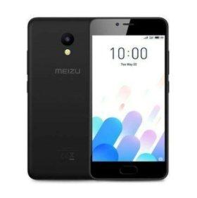 "Meizu M5C 5""HD 2Gb+32Gb 3000mAh Gold/Blue/Black"