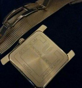 Золотые часы 750 пр.80гр.Подарок Санте.