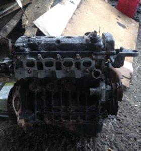 Двигатель Лифан Солано