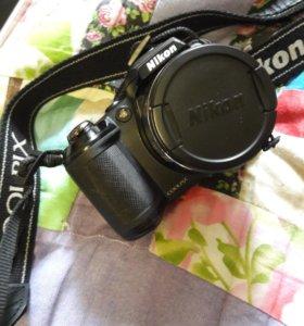 Фотоаппарат Nikon coolpix l120  срочно! Или обмен