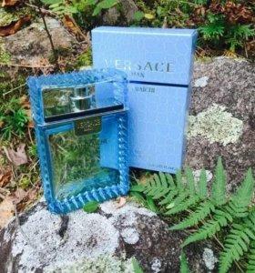 Versace Man Eau Fraiche (Версаче) мужской аромат
