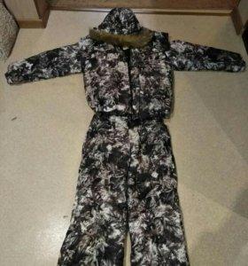 Зимний костюм SKANSON р-р 46-50