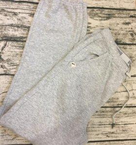 Новые штаны puma