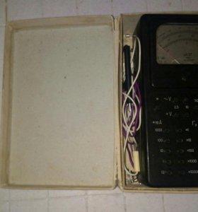 Комбенированный прибор ц 437