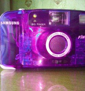 Фотоаппарат-Самсунг