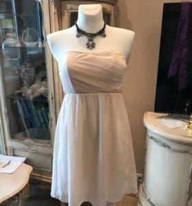 Новое шикарное платье Pimke
