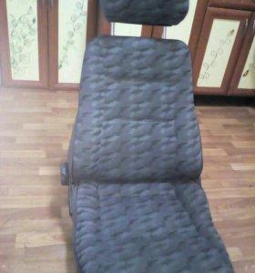 Пасажирское сиденье ваз 2109