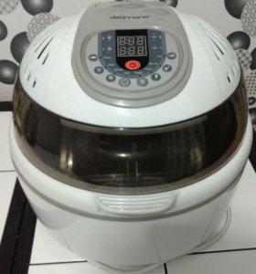 Мультипечь Delimano 3D Air Fryer (HA-02A)