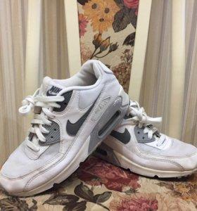 Nike air MAX оригинал