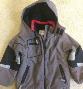 Весенняя куртка bogi