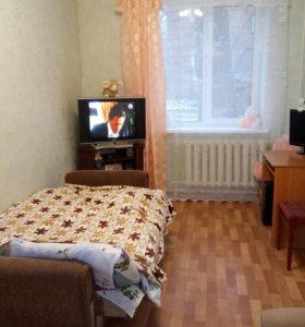 Квартира, 2 комнаты, 59.2 м²