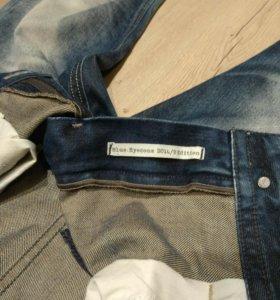 Diesel джинсы.