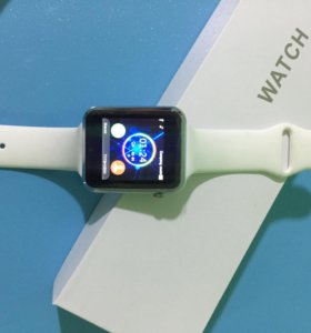 Smart watch G10D смарт часы