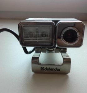 Веб-камера defender g-lens 1554