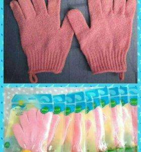 Spa перчатки 5 пар цена за все