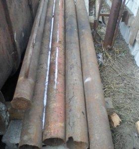 труба стальная Ду150
