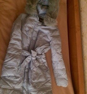Куртка женская M(размер)