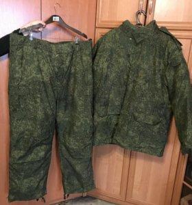 Новый утеплённый костюм для охоты,рыбалки и тд