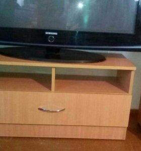 ТВ тумба новая