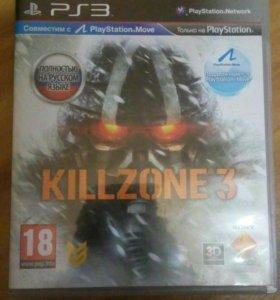 Игра Killzone 3
