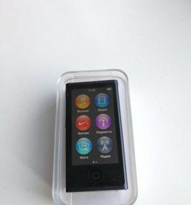Apple Ipod Nano 7 16 Gb Grey
