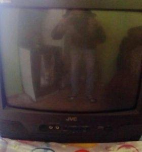Телевизор 📺 jvs