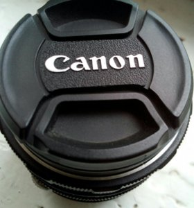 Объектив HELIOS-44M Canon