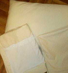 Комплект постельного 60*120