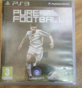Игра Pure Football